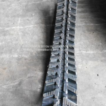 Rubber Track for Small Vehicle Use (170*60*40) , 170mm Width