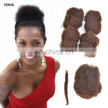 Afro Kinky Hair Bulk Sexy Girls Photos New Premium High Quatily Human Hair Bulk