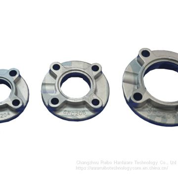 Bearing Accessory housings stainless steel casting