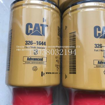 Cat excavator fittings