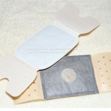 Chronic prostatitis pain relief patch