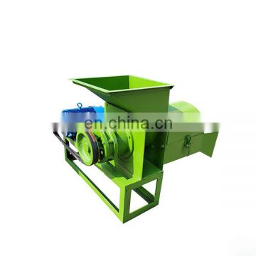 Wet Type Fresh Oil Palm Fruit processing machine Palm oil presser