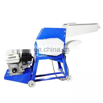 Newly High capacity straw crusher