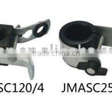 Suspension Clamps(cable suspension clamp,abc suspension clamp)