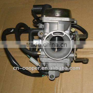 KAZUMA 250cc ATV Carburetor-CF250 Engine/Scooter Parts of