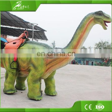 KAWAH Children'S Favorite Durable Dinosaur Car Riding Dinosaur Toys