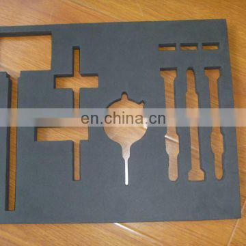 China factory directly sell fresh tuna packing boxes, jewelry eva foam edge protector