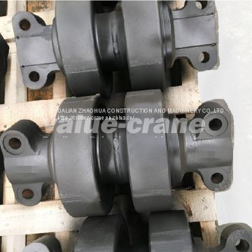 Hitachi KH500-2 track roller bottom roller for crawler crane undercarriage parts IHitachi KH230