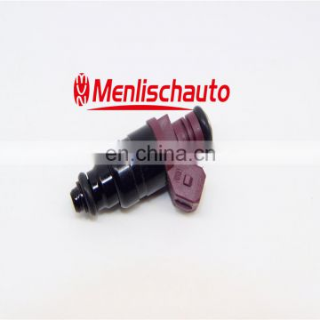 Spare parts car fuel injector for cars OEM 5WY240AA fuel injector