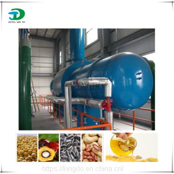 KINGOD Design Palm Oil Machine Plant, Palm Oil Refinery Line, Palm Oil Press Machine