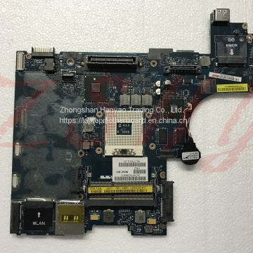 cn-0cdk0t 0cdk0t for dell e6410 laptop motherboard la-5472p Free Shipping 100% test ok