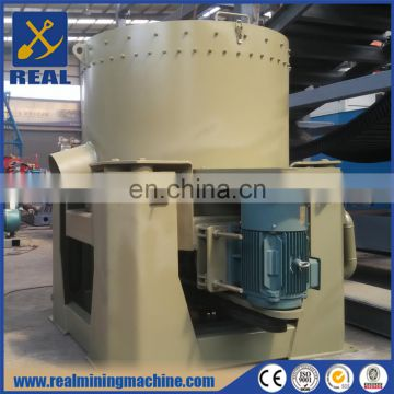 Knelson gravity concentrator gold centrifuge separator gold processing machine