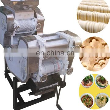 Gashili Chinese Low price Commercial Automatic Industrial Roller Ramen Fresh Rice