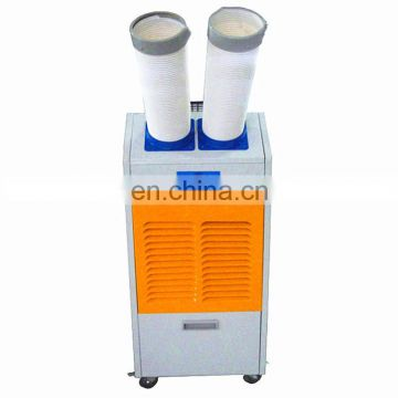 Use Indoor and Outdoor with R407C Refrigerant Industrial Portable Sport Air Conditioner