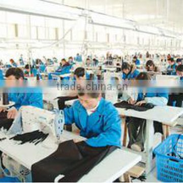 Guangzhou Diqi Clothes Co., Ltd.