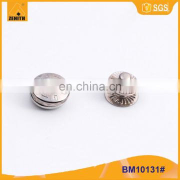 Spring Metal Snap Button BM10131#