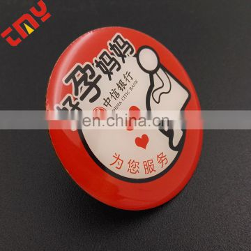 Hot Sale High Quality Cheap Price Chaplain Badge Manufacturer From China