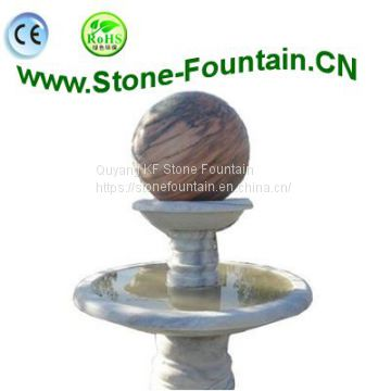 Landscape Garden Self Contained Water Fountain