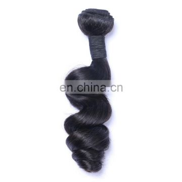 aliexpress wholesale Private Label Free Samples virgin Human Hair extension weave in dubai, 100% human hair bulk extension