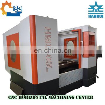 HMC400L Horizontal Milling and Boring Machine