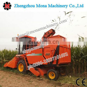 High Output Corn Harvester Machine/Corn Combine Harvester