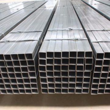 Astm Steel Profile Ms 6 Inch Square Steel Tube Perforated Steel Tube