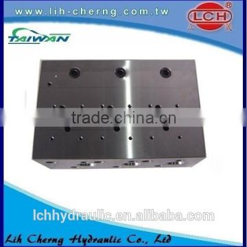 alibaba china supplier hydraulic valve block valve of