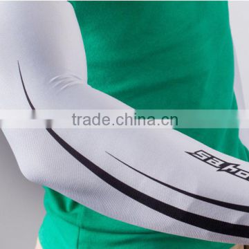 Bicycle Arm Warmers UV Protection Cuff Sleeve Cover wholesale sports arm cuff
