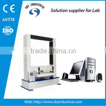 computer type carton box compression tester                                                                         Quality Choice