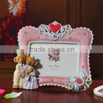 wholesale beautiful funny mini acrylic good 3x4 inches photo