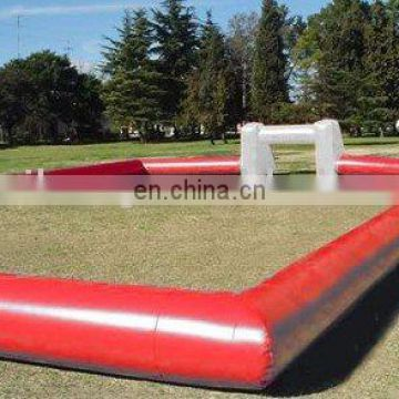 KH-SG001 imitated inflatable soccer pitch