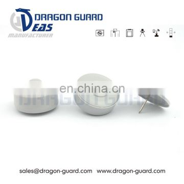 Dragon Guard Supermarket eas garment source tag anti-theft clothing tags eas tag (CE/ISO)