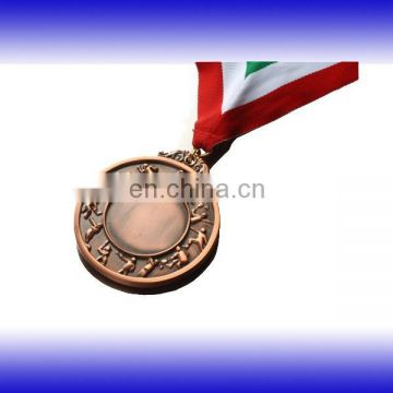 custom sports blanks for medals