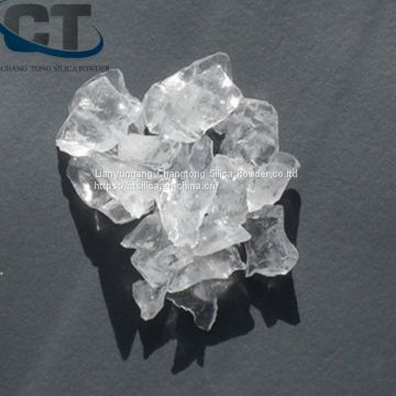 white fused silica powder Fused Silica Based Dense Castable material provide free sample