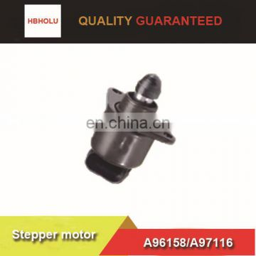 Citroen Peugeot IAC valve A96158 with high quality