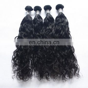 Raw indian hair directly from india natural wave hair extensions cheap remy virgin human hair unprocessed bundles
