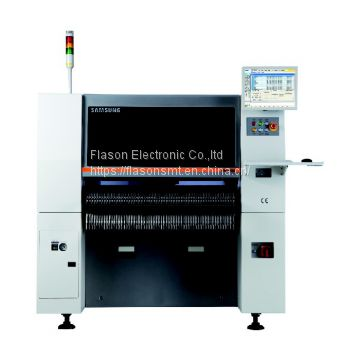 Second hand Samsung Pick And Place machine SM481  plus china supplier www.flason-smt.com