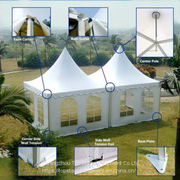 High Peak PVC Canopy Tent for Sale
