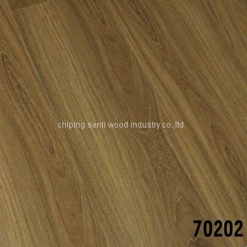 russia acacia wood 1210*197mm 12mm laminate flooring
