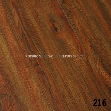 distributor cheap 8.3mm unique laminate flooring