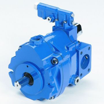 R902084290 Thru-drive Rear Cover 140cc Displacement Rexroth A8v Hydraulic Pump