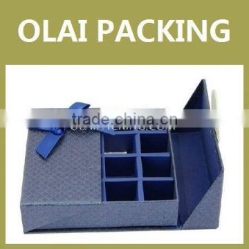 cheap honorable design chocolate box wholesale
