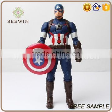 nice Cartoon character hero movies anime action figure