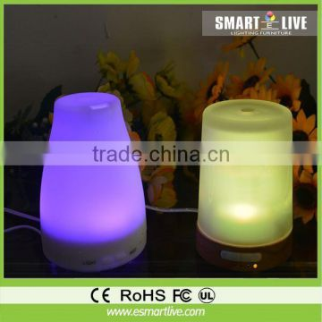 2014 household air aroma diffuser humidifier new design