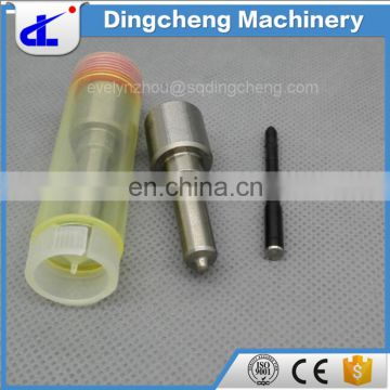 Hot selling diesel nozzle DLLA146P1725 for auto parts in stock
