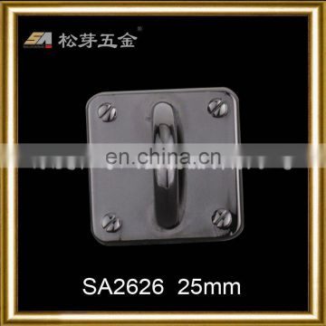 High End Excellent Luggage Bag Metal Fittings