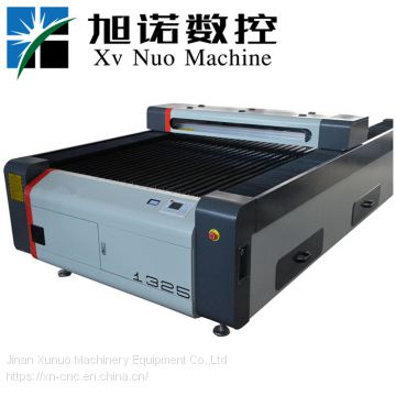 China 1325 laser cutting machine acrylic wood paper leather laser cutting machine advertising cnc laser machine