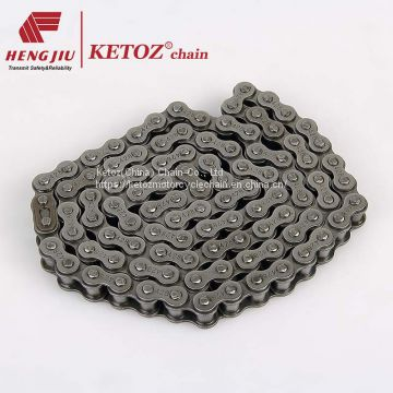 High quality motorcycle chain Ketoz brand 420 428 428H 520H