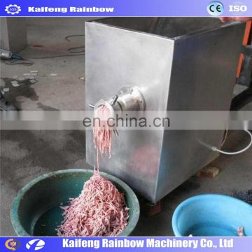 New Condition Hot Popular Meat Processing Machine and Fresh Meat Slicing Strip Machine