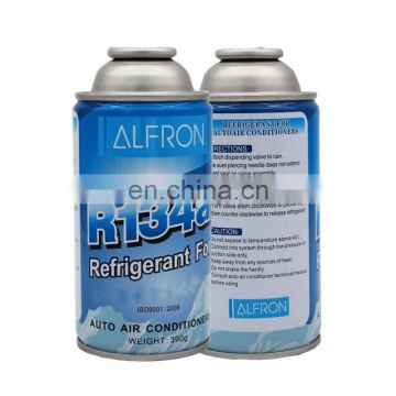 GafleR134a Refrigerant for Vehicle AirConditioning